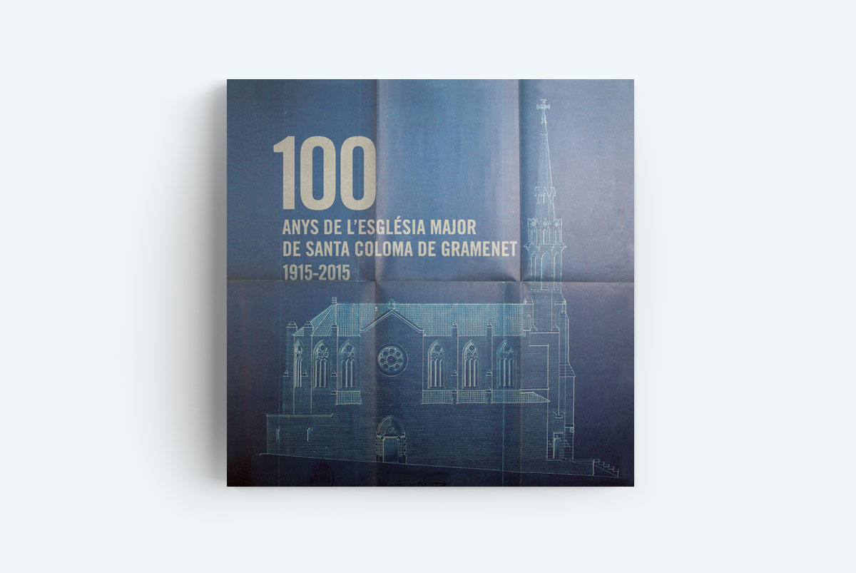 Diseño de libros. Estudi Marta Sansa