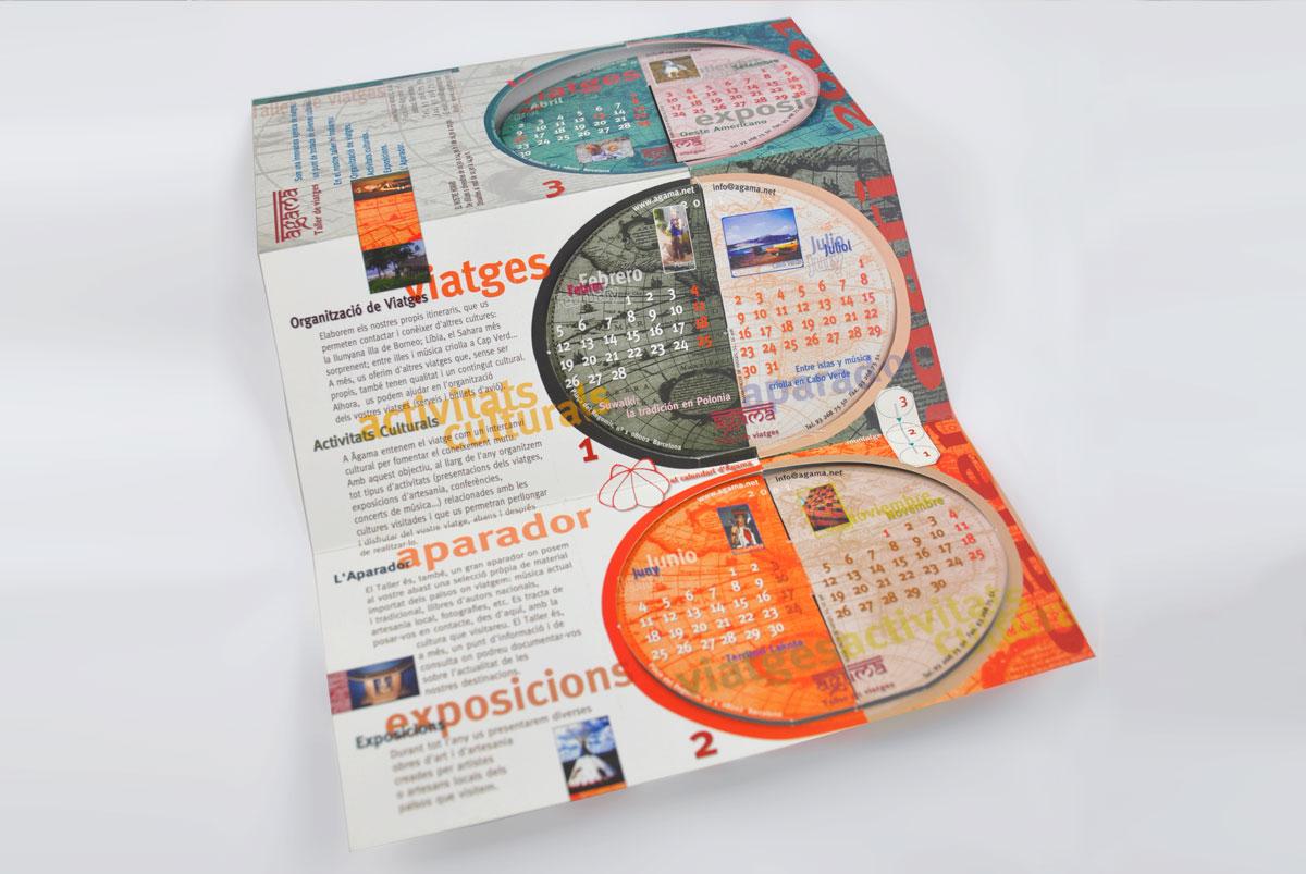 Diseño gráfico para empresas. Estudi Marta Sansa