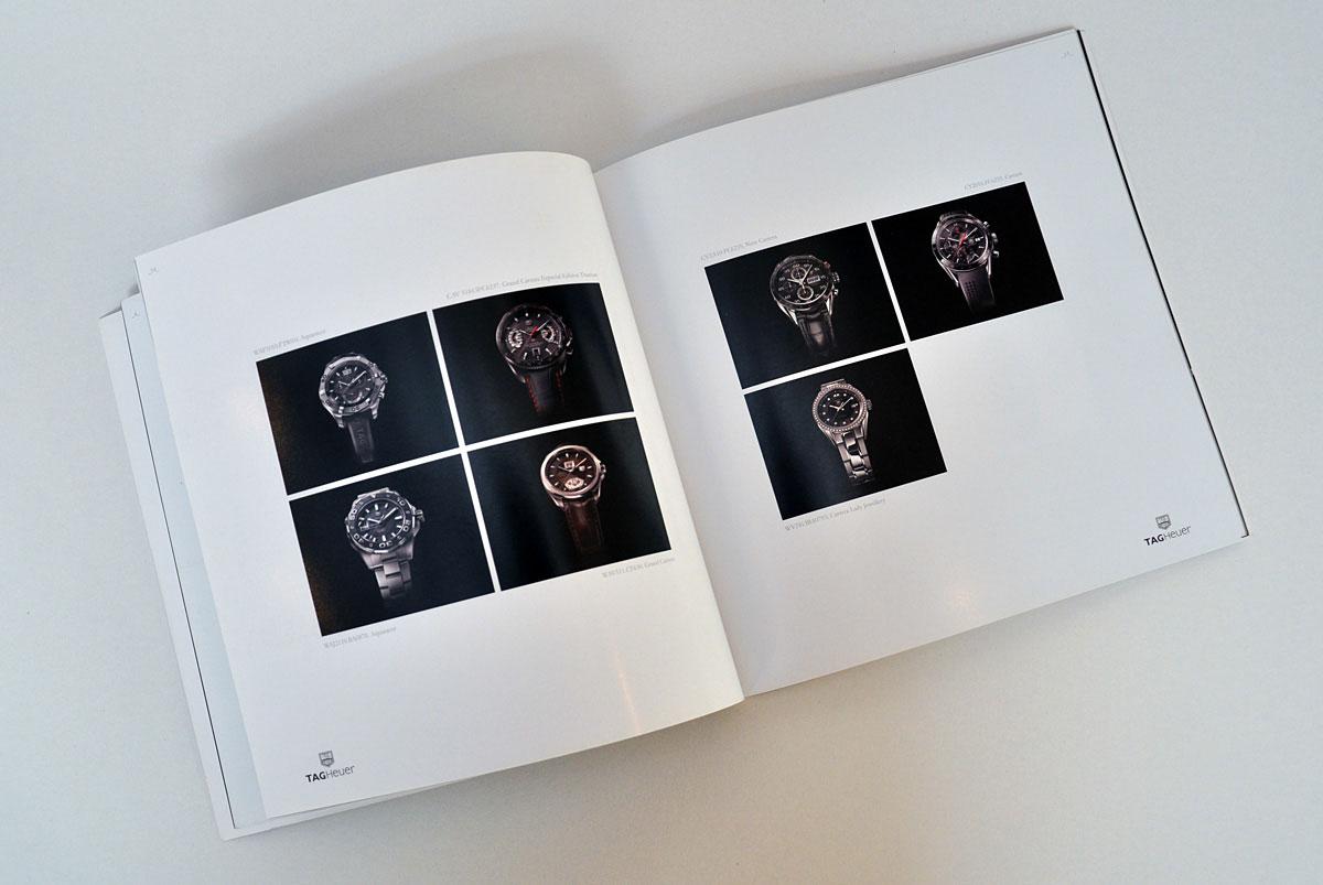 Diseño de catálogos para empresas. Estudi Marta Sansa