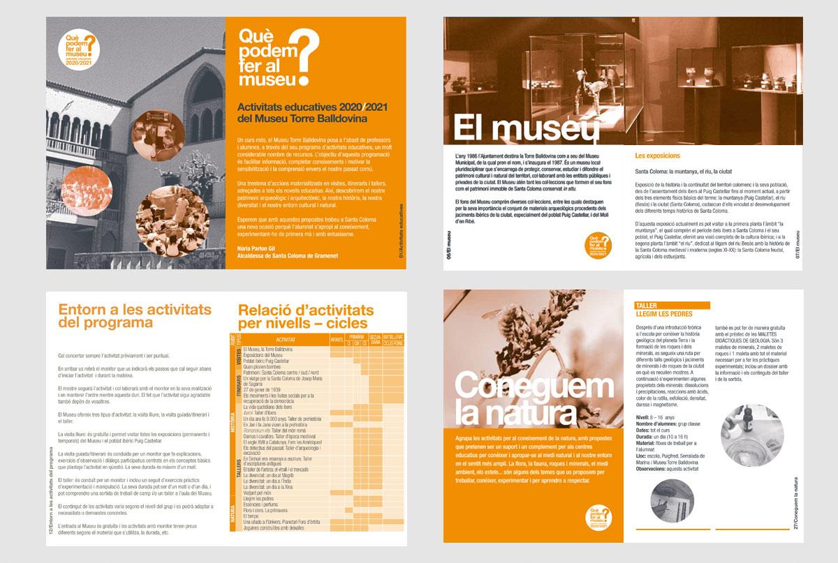 Diseño de manuales para empresas