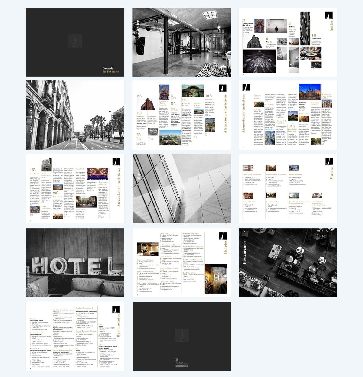 Diseño de presentaciones para empresas e instituciones
